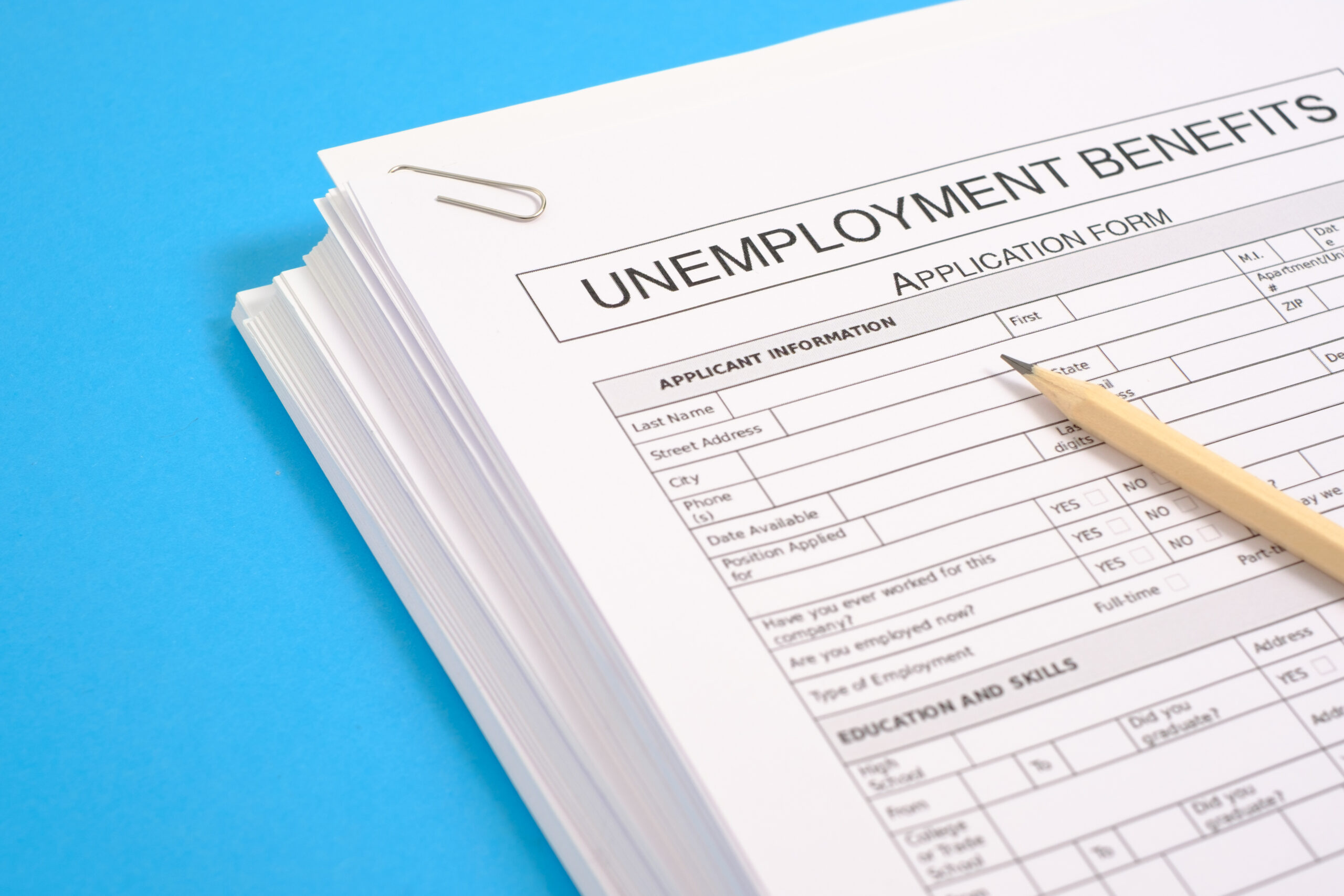 """Featured image for """"Federal Unemployment Ends September 4 –<br>Resources & Info"""""""